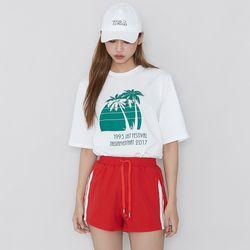 1993 페스티벌 티셔츠