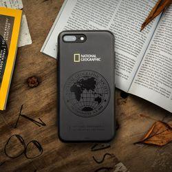 [아이폰6(S)]네셔널지오그래픽 130주년 더블프로텍트