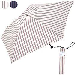 Stripe mini (no.AL-007) 3단우산