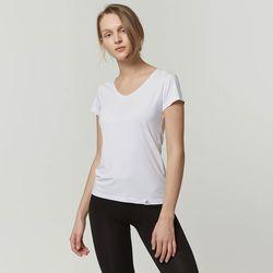 부디 브이넥 티셔츠 WTTS301