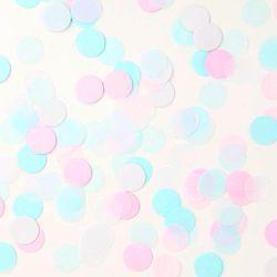파티 컨페티(꽃가루)-베이비
