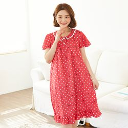 엘렌 레이온 드레스