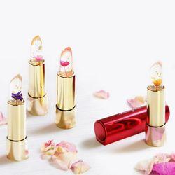 정품 칼리즈메이 태국 투명 꽃 립스틱