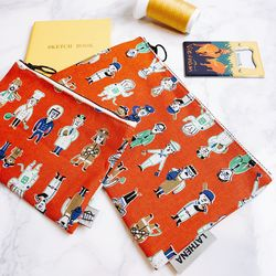 YOUR JOB POUCH (Small)