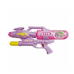 프리파라 물총