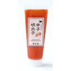후쿠오카 하카타 명란튜브 카레맛 3개입(세트)