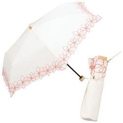 [무료배송] [양산] flower scallop mini (no.801-745) 3단양산 OF_b
