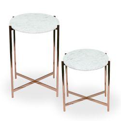 teetee table(티티 테이블) - 지름60 높이73