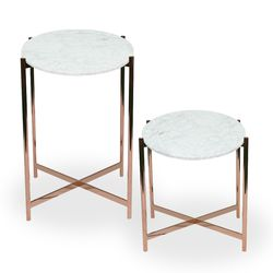teetee table(티티 테이블)-지름70 높이55