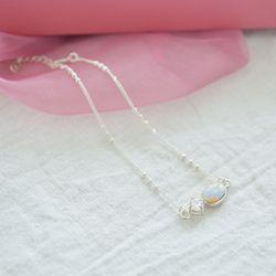 [925실버] harmony silver bracelet