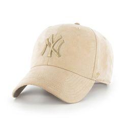 47브랜드 MLB모자 뉴욕 양키즈 누벅