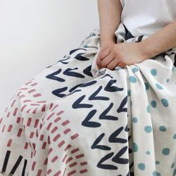 [Fabric] 비터스윗 더블거즈 BITTER SWEET
