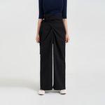 cotton lap pants (2colors)