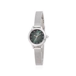 쁘띠 큐빅 메쉬 시계 헌터(AG2G8506MASG)