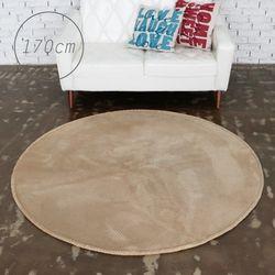 주노데코 볼륨엠보 카페트 원형 170cm