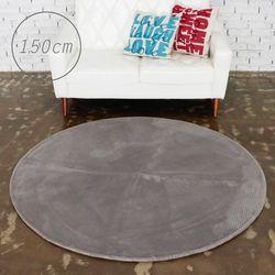 주노데코 볼륨엠보 카페트 원형 150cm