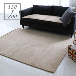 주노데코 볼륨엠보 카페트 150x200cm