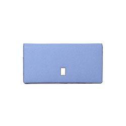 [라템] 베이직 장지갑 블루(AG2W8607DAKK)