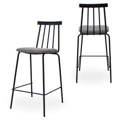 poboo bar chair (포보 바체어)