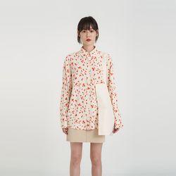 heart blouse (2colors)