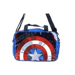 캡틴아메리카 썸머 수영가방