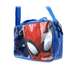 스파이더맨 썸머 수영가방
