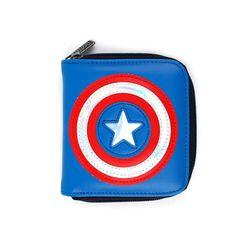 캡틴 히어로 지갑