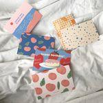 뮤즈무드 muse mood postcard ver.3