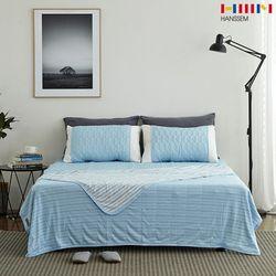 마린 쿨링테크 접촉냉감원단 이불(100x150) 색상 택1