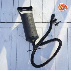 핸드 펌프 공기주입용 여름 튜브 물놀이 필수품