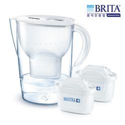 [BRITA] 마렐라 XL 3.5L+ 필터 2개입 (3개월분)