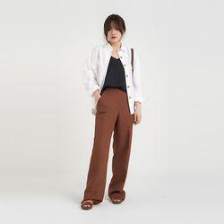 dive casual jacket (3colors)
