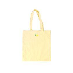 [라템] 과즙 팡팡 에코백 레몬(AG2O8702OAYY)