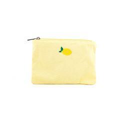 [라템] 과즙 팡팡 파우치 레몬(AG2P8703OAYY)