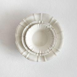밸류 플레이트 3size- 쿠프L
