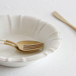 밸류 플레이트 3size- 샐러드 접시