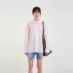 marine stripe shirt (3colors)