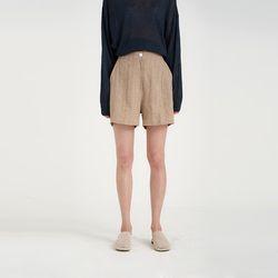 courtney stripe short pants (2colors)