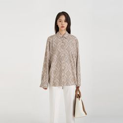 bruce paisley shirt (2colors)