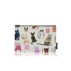 Cool Cats Pouch (Medium)