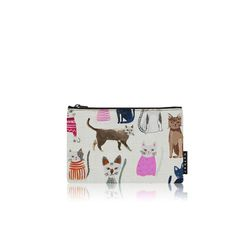 Cool Cats Pouch (Small)