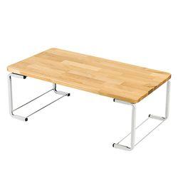 알더 원목 760 좌식 테이블