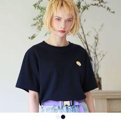[반팔추가증정] 오하이오 반팔 티셔츠 (2color)