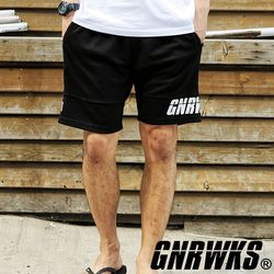 GWSP302 SHORT PANTS - 5COLOR