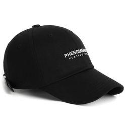 PENO W CAP BLACK