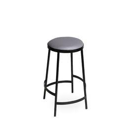 auguste bar stool(오귀스트 바 스툴)-블랙