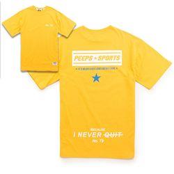 [핍스] PEEPS never quit SST(mustard)