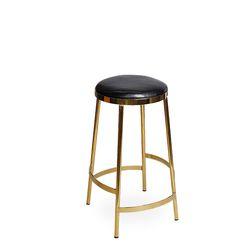 auguste bar stool(오귀스트 바 스툴)-골드