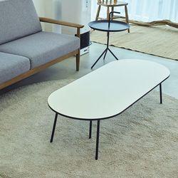 웨일 소파 테이블 1400