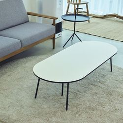웨일 소파 테이블 1200